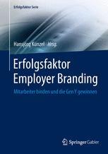 Erfolgsfaktor  Employer Branding