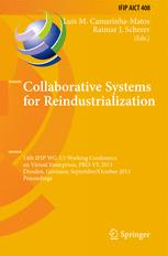 Collaborative Systems for Reindustrialization
