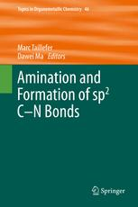 Amination and Formation of sp2 C-N Bonds