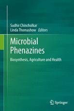 Microbial Phenazines