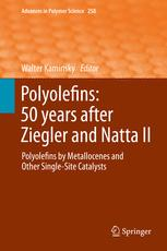 Polyolefins: 50 years after Ziegler and Natta II