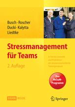 Stressmanagement für Teams