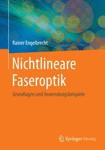 Nichtlineare Faseroptik