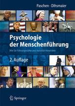 Psychologie der Menschenführung