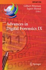 Advances in Digital Forensics IX