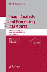 Image Analysis and Processing – ICIAP 2013