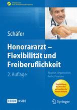 Honorararzt - Flexibilität und Freiberuflichkeit