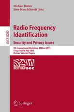 Radio Frequency Identification