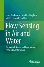 Flow Sensing in Air and Water