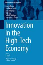 Innovation in the High-Tech Economy