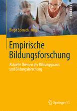Empirische Bildungsforschung