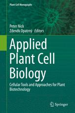 Applied Plant Cell Biology