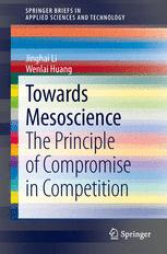 Towards Mesoscience