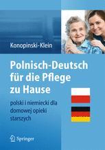 Polnisch-Deutsch für die Pflege zu Hause