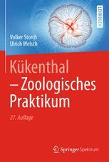 Kükenthal Zoologisches Praktikum