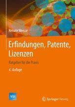 Erfindungen, Patente, Lizenzen