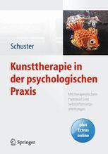 Kunsttherapie in der psychologischen Praxis