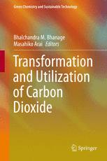 Transformation and Utilization of Carbon Dioxide