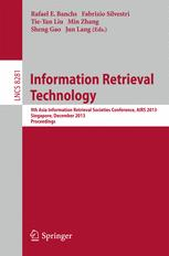 Information Retrieval Technology
