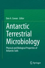 Antarctic Terrestrial Microbiology