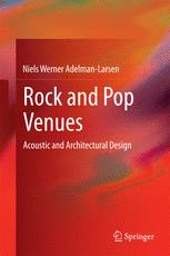 Rock and Pop Venues