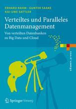 Verteiltes und Paralleles Datenmanagement
