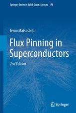 Flux Pinning in Superconductors