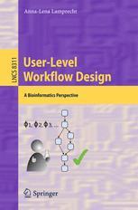 User-Level Workflow Design