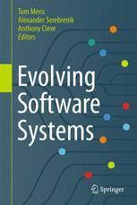 Evolving Software Systems