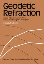 Geodetic Refraction