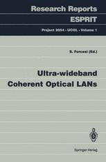 Ultra-wideband Coherent Optical LANs