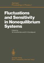 Fluctuations and Sensitivity in Nonequilibrium Systems