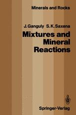 Mixtures and Mineral Reactions