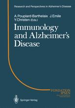 Immunology and Alzheimer's Disease