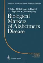 Biological Markers of Alzheimer's Disease