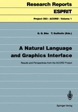 A Natural Language and Graphics Interface