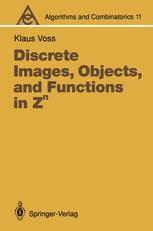 Discrete Images, Objects, and Functions in Zn