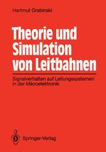 Theorie und Simulation von Leitbahnen