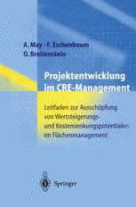 Projektentwicklung im CRE-Management