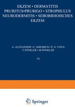 Ekzem · Dermatitis Pruritus · Prurigo · Strophulus Neurodermitis·Seborrhoisches Ekzem