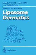 Liposome Dermatics