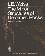 The Minor Structures of Deformed Rocks