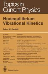 Nonequilibrium Vibrational Kinetics