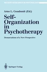 Self-Organization in Psychotherapy