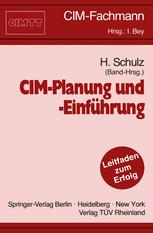 CIM-Planung und -Einführung