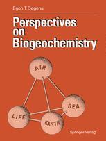 Perspectives on Biogeochemistry