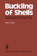 Buckling of Shells