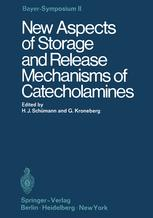 New Aspects of Storage and Release Mechanisms of Catecholamines