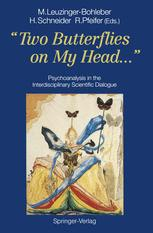 """""""Two Butterflies on My Head..."""""""