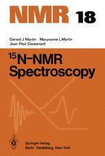 15N-NMR Spectroscopy